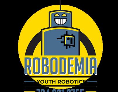 Robodemia Logo
