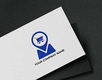 Super Shop Logo Design