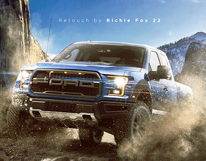 FORD RETOUCH