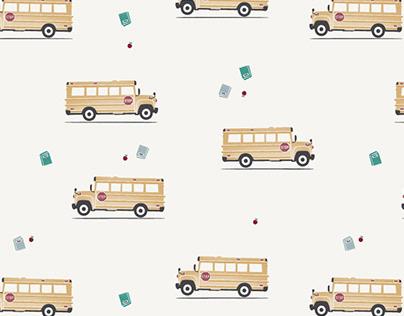 Fall Boys Everyday Sleep 2020 Collection for Petit Lem