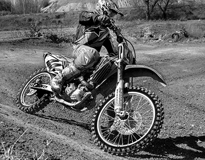 Motocross / Photography