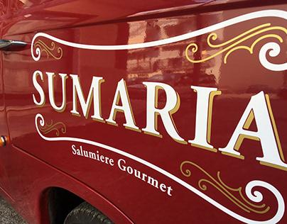 Sumaria | Food Truck