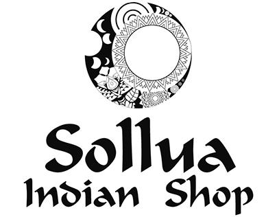 SOLLUA Indian Shop