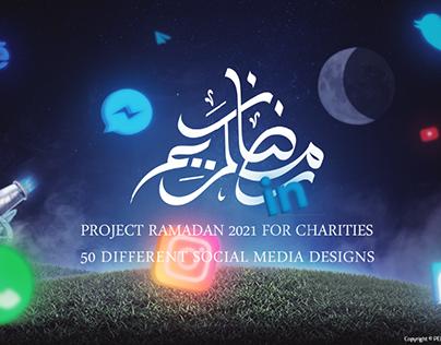 Project Ramadan 2021