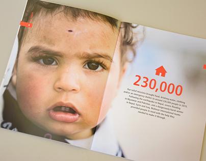 Malteser International Annual Report 2015