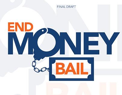 End Money Bail Logo