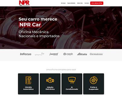 NPR Car