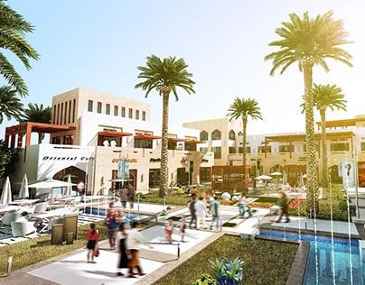 Sharm mall