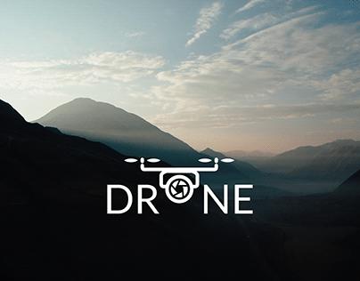 Mountains & Lakes - Video con Drone