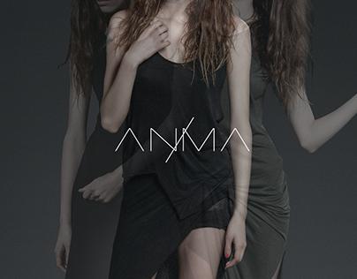 ANIMA - Branding