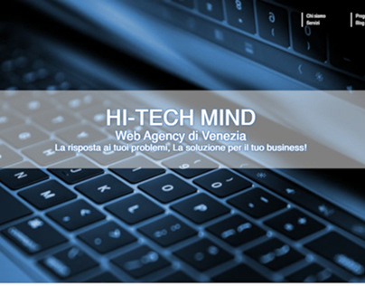 Hi-tech Mind