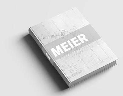 Libro Biográfico de Richard Meier