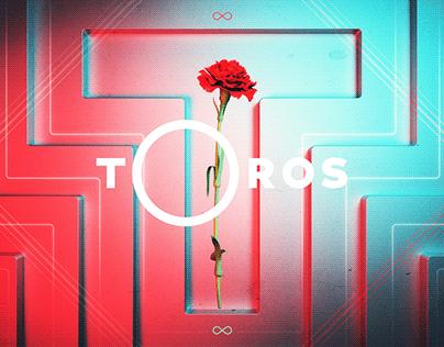 Rebrand Canal Toros. Movistar+