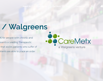 CareMetx / Walgreens