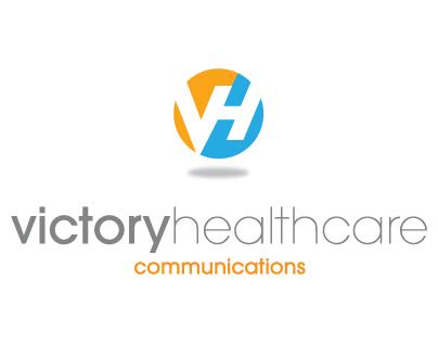 VHCC Logo Branding