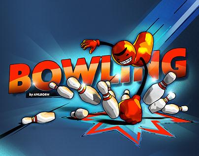 UI Design a Bowling Scoring System