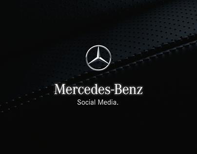 Mercedes-Benz / Social Media