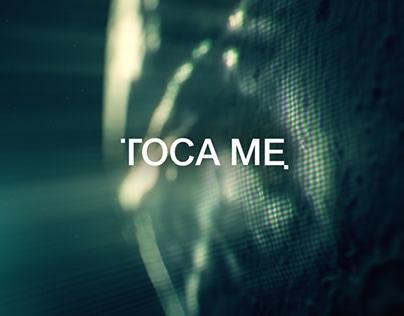 TOCA ME - Opening Titles
