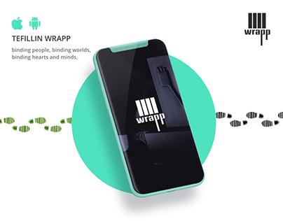 Wrapp App