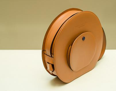 Designs of Hester van Eeghen Leather Design