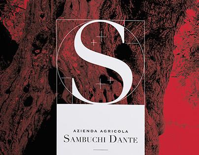 Sambuchi / Brochure