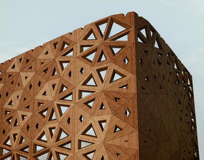 Octagon Magic Project