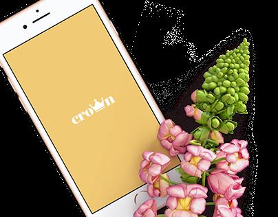 Crown App