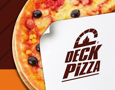 Outdoors para Deck Pizza - 2014