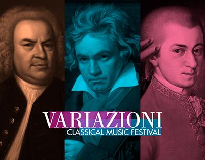 Variazioni - Classical Music Festiva