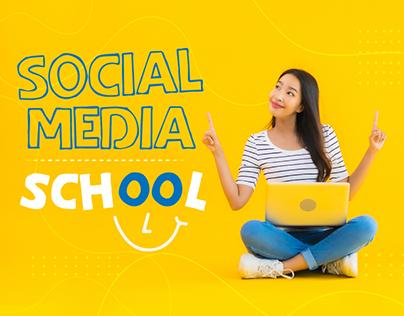 SOCIAL MEDIA | SCHOOL