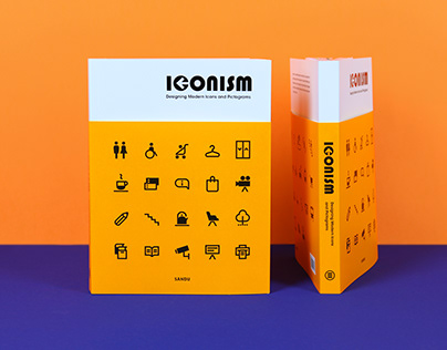 Iconism: Designing Modern Icons and Pictograms