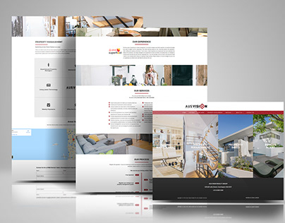 Website Design for Local Realty