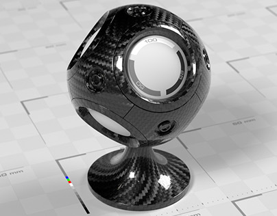 FREEBIE: SMALL OCTANE MATERIAL LIBRARY