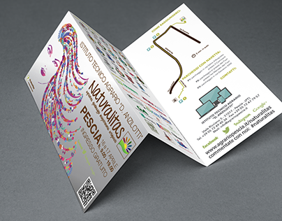 Brochure - Naturalitas 2016 - Event