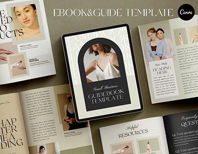 Multipurpose eBook Template