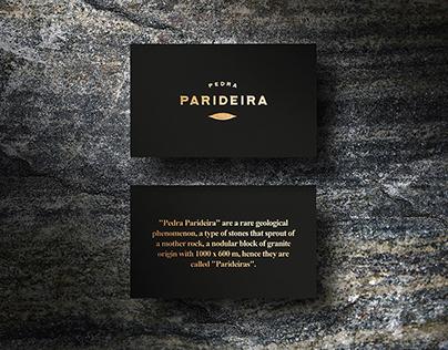 Pedra Parideira