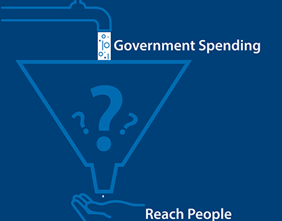 Government Spending-Reach People