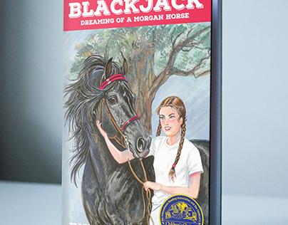 Blackjack Book Cover