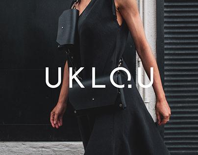 Uklo_u Logo Design