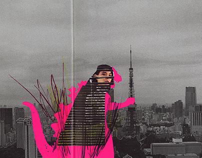 Album|女孩與機器人 The Girl and The Robots[密室逃脫] 專輯