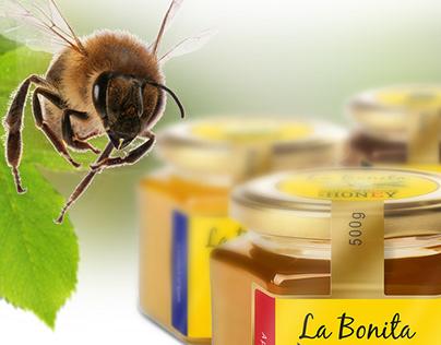 La Bonita - Honey