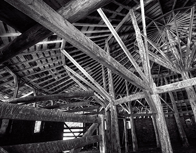 Barn Structure