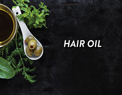 Sparsh- Hair Oil