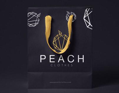 Peach Clothes