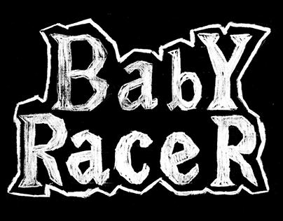 Babyracer – Title Design