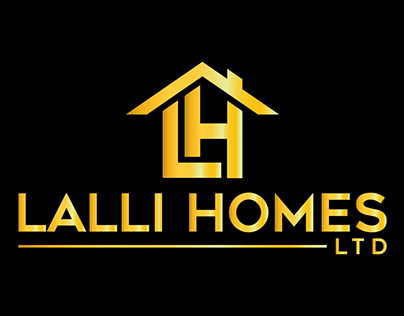 professional real estate, construction, property logo