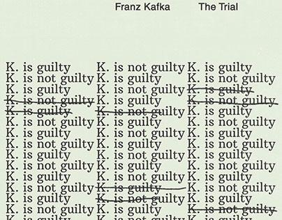Kafka - The Trial (2)