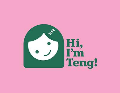 Teng - Personal Branding
