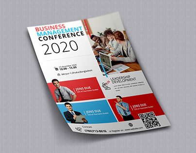 Business Management Conference 2020