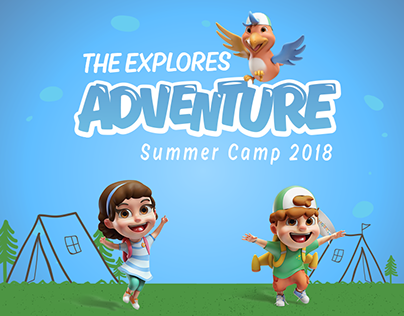 little explorers (Edutainment)